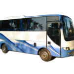 Medium-Bus harga transport lombok