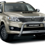 Toyota-Fortuner harga transport lombok