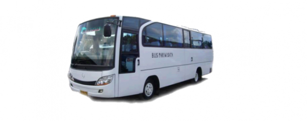 big-bus harga transport lombok