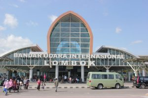 Bandara International Lombok Harga Transport Lombok