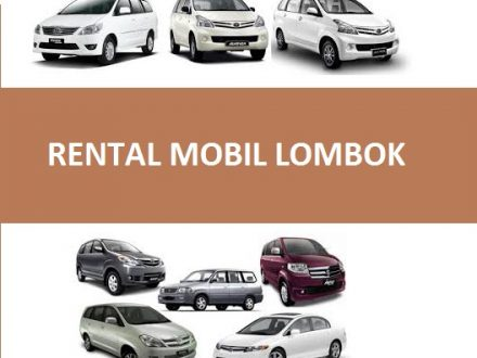 Booking Transport Murah Lombok