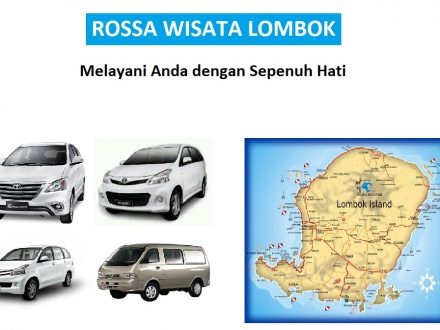 Sewa Mobil Transport Antar Jemput Lombok